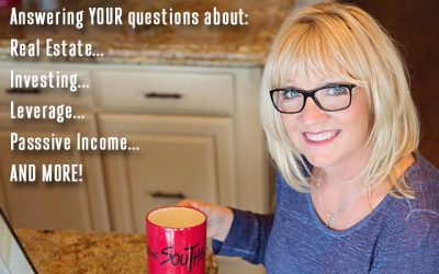 "My new ""Ask Linda"" Podcast is live!"